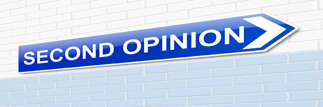 The Value of a Second Opinion