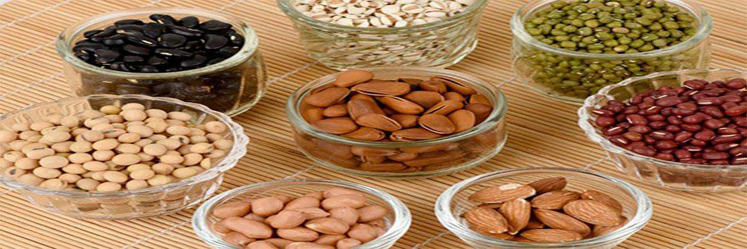 Top 5 Fertility Foods For Women