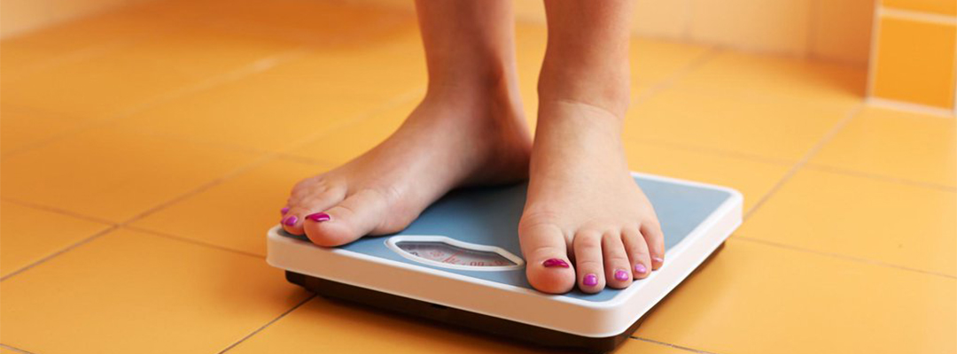 Weight-watching and Infertility
