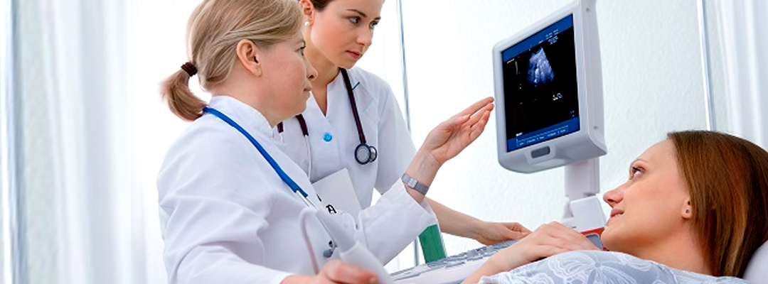 Why you should get a transvaginal ultrasound done?