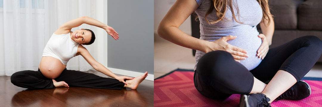 Best Exercises to Deal With Back Pain When Pregnant