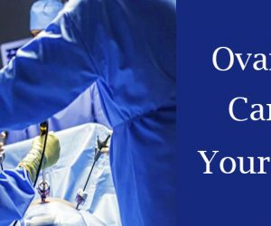 How are Ovarian Cysts cured by the Laparoscopy?