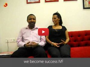 We become Success IVF