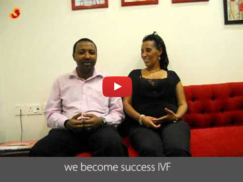 Success IVF treatment Ethopia