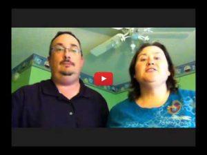 Mr. Dean & Mrs. Kim, Surrogacy, USA