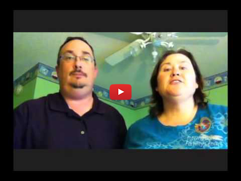 Mr. Dean & Mrs. Kim, Surrogacy, USA