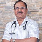 Dr. S K Bakshi