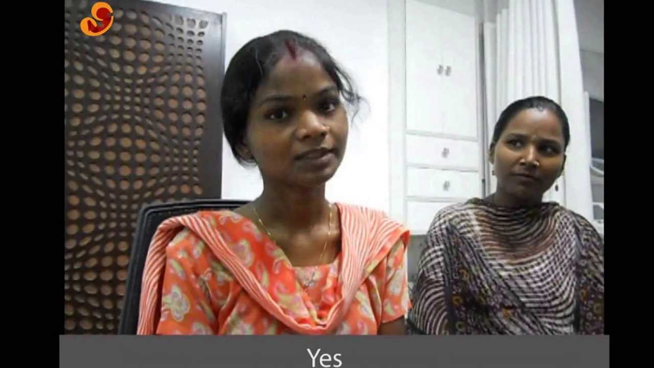 Surrogate Mother Counselling at IFC IVF Surrogacy Centre Delhi India