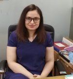 Dr. Garima Sharma