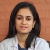 Dr. Nikita Dhakal
